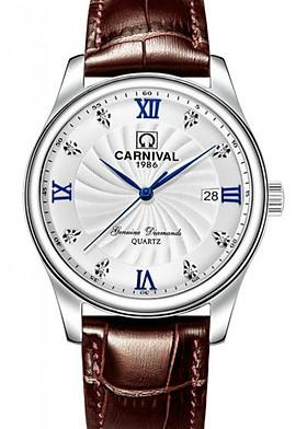 Đồng hồ nam Carnival G18301.201.033