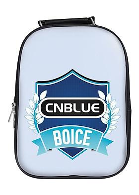 Hình ảnh Balo Unisex In Hình CN Blue Boice - BLKL103