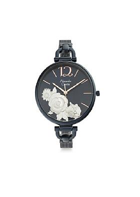 Đồng hồ đeo tay hiệu Alexandre Christie 2793LHBIUBU