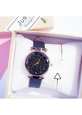 Đồng hồ nam nữ thời trang thông minh bacina DH25