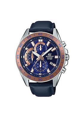 Đồng hồ nam Casio Edifice chính hãng EFV-550L-2AVUDF