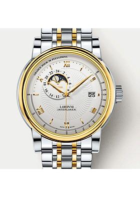 Đồng hồ Nam chính hãng LOBINNI No.5010