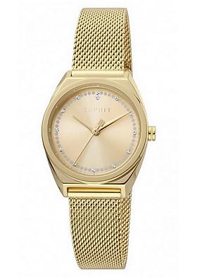 Đồng hồ đeo tay hiệu Esprit ES1L100M0065; kèm lắc tay