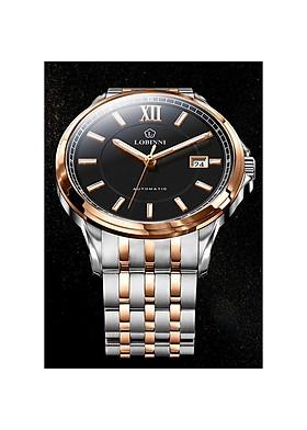 Đồng hồ Nam chính hãng LOBINNI No.9003-3