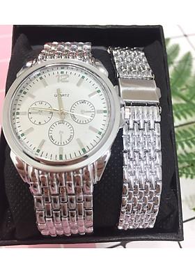 Đồng hồ đeo tay nam nữ tasika unisex thời trang DH60