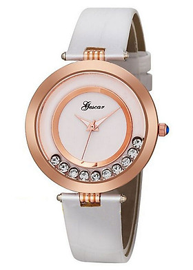 Đồng hồ thời trang nữ Wnu01