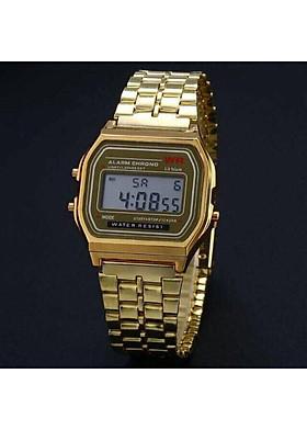 Đồng hồ điện tử thời trang thông minh nam nữ dây hợp kim cao cấp ZO51