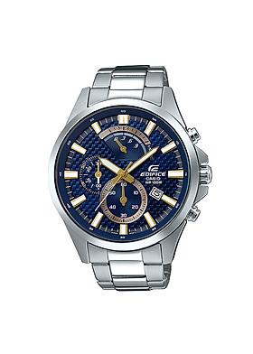 Đồng hồ nam Casio Edifice chính hãng EFV-530D-2AVUDF