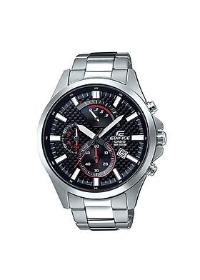 Đồng hồ nam Casio Edifice chính hãng EFV-530D-1AVUDF