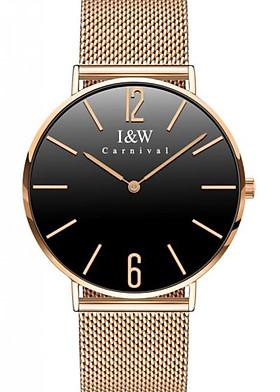 Đồng hồ nam Carnival IW042.124.24