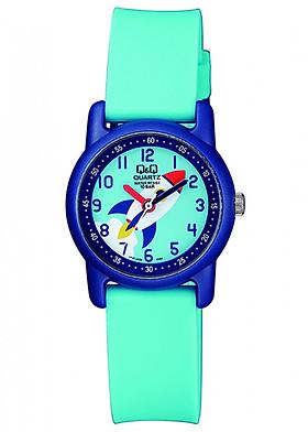 Đồng hồ trẻ em Q&Q Citizen  VR41J008Y thương hiệu Nhật Bản