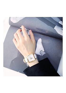 Đồng hồ nữ thời trang Hàn Quốc siêu đẹp DH86