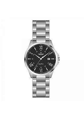 Đồng hồ nam dây thép không gỉ SRWATCH SG3006.1101CV