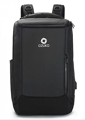 Balo túi du lịch đa năng Ozuko Z9060 (Đen)