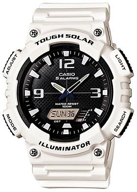 Đồng hồ nam dây nhựa Casio AQ-S810WC-7AVDF