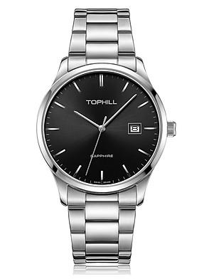 Đồng hồ nam chính hãng Thụy Sĩ TOPHILL TW077G.S1152