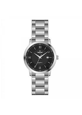 Đồng hồ nam dây thép không gỉ SRWATCH SG3005.1101CV