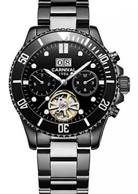 Đồng hồ nam Carnival G88002.102.212