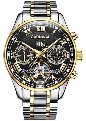 Đồng hồ nam Carnival G72801.102.616