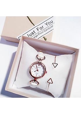 Đồng hồ đeo tay nam nữ unisex xenami thời trang DH36