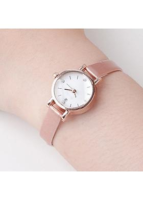 Đồng hồ nữ thời trang PL007