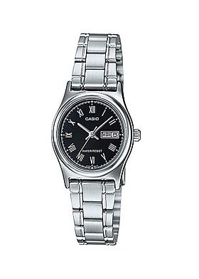 Đồng hồ đeo tay chính hãng Casio LTP-V006D-1BUDF