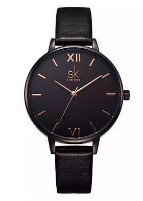 Đồng hồ nữ Shengke K0039L-02