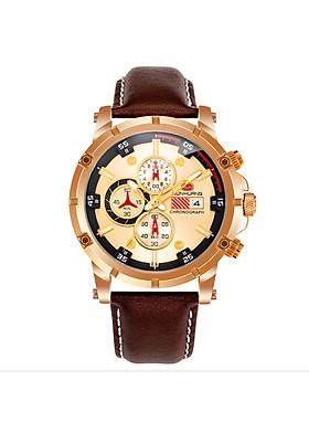 Đồng hồ nam TooWatch KUN lịch lãm công sở