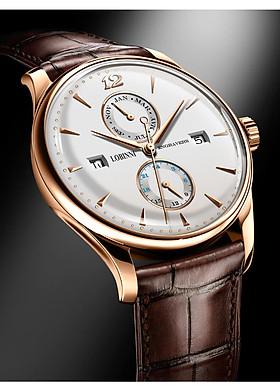 Đồng hồ nam chính hãng Lobinni No.1803