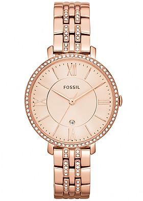 Đồng hồ Nữ Dây Kim Loại FOSSIL ES3546