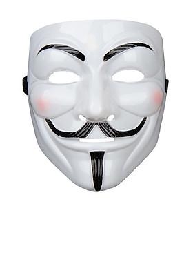 Hình ảnh Mặt nạ hacker hóa trang Halloween