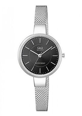 Đồng hồ nữ Q&Q Citizen  QA17J202Y dây sắt