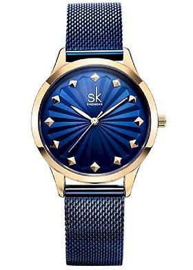 Đồng hồ nữ SHENGKE  K0081L-01