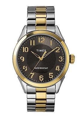 Đồng hồ Nam Timex Briarwood TW2T45900 (40mm) - Bạc