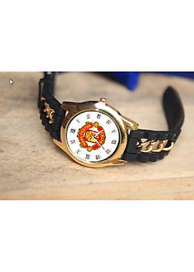 Đồng hồ đeo tay lưu niệm các câu lạc bộ bóng đá Manchester United