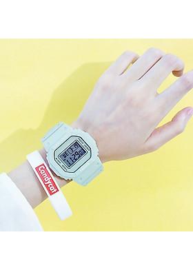 Đồng hồ thể thao điện tử thời trang nam nữ thông minh Sppors cực đẹp DH78