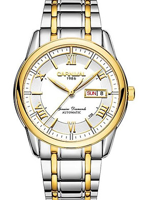 Đồng hồ nam Carnival G80201.101.616