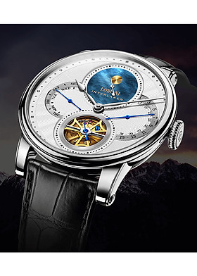 Đồng hồ nam chính hãng Lobinni No.16015-3