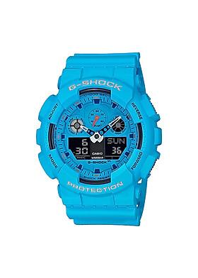 Đồng hồ Casio Nam G Shock GA-100RS