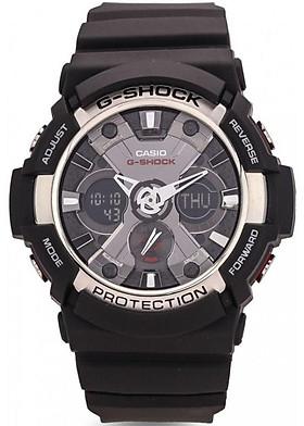 Đồng Hồ Casio G-Shock GA-200-1ADR (quartz)