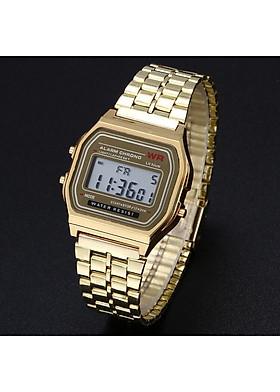 Đồng hồ nam nữ thời trang thông minh Sinari cực đẹp DH51