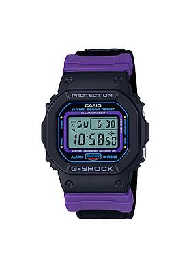Đồng hồ Casio Nam G SHOCK DW-5600THS-1DR