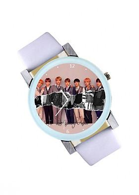 Đồng hồ thời trang BTS