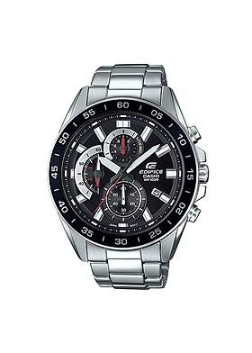 Đồng hồ nam Casio Edifice chính hãng EFV-550D-1AVUDF