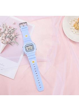 Đồng hồ thể thao nam nữ điện tử DH106 với phong cách thời trang sang trọng
