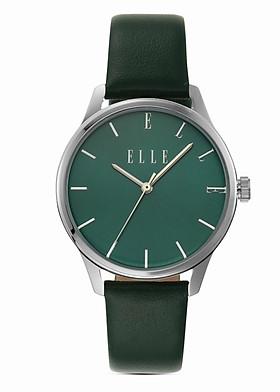 Đồng hồ Nữ Dây da ELLE ELL21044