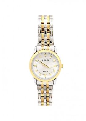 Đồng hồ Nữ Halei - HL502 Dây DEMI