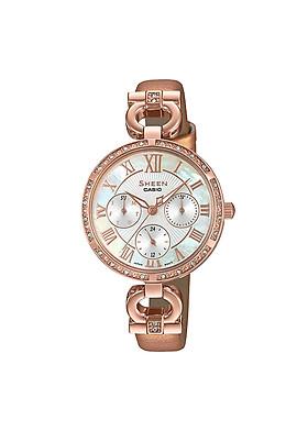 Đồng hồ Casio Nữ Sheen SHE-3067PG