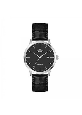 Đồng hồ nam dây da SRWATCH SG3001.4101CV