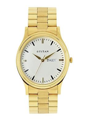 Đồng hồ đeo tay nam Titan 1650YM03